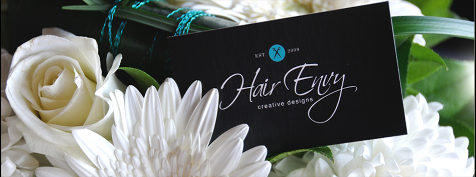 Welcome to Hair Envy Creative Designs